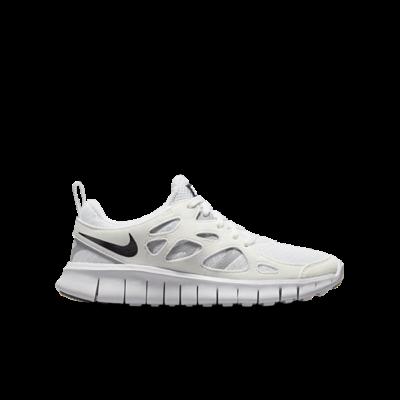 Nike Free Run 2 Wit DD0163-100