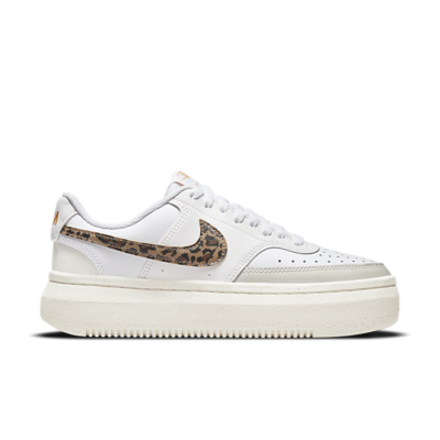 Nike Court Vision Alta Wit DO2791-100