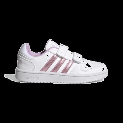 adidas Hoops 2.0 Cloud White FY9461
