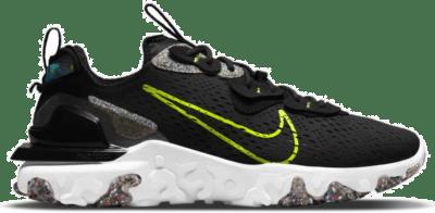 Nike React Vision Black DM9099-001