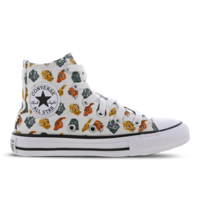 Converse Chuck Taylor All Star Hi White 671707C