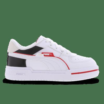Puma Ca Pro White 385261 01
