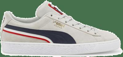 Puma Suede Triplex sneakers Blauw / Grijs / Wit 381175_03