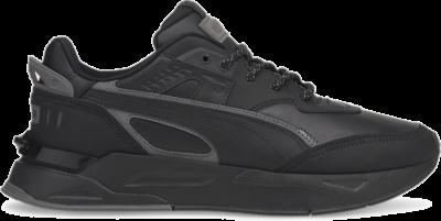 Men's PUMA Mirage Sport Reflective s, Grey 383725_01