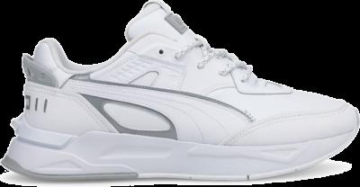 Men's PUMA Mirage Sport Reflective s, Grey 383725_02