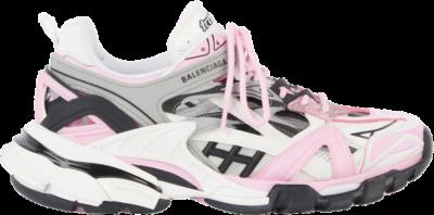Balenciaga Track.2 Pink Black (W) 568615W3AE25291