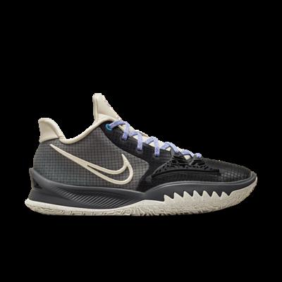 Nike Kyrie 4 Low Black Grey Rattan CW3985-003