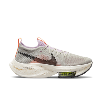 Nike Zoom Alphafly Next Nature Grijs DB0129-001