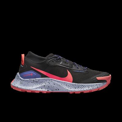 Nike Pegasus Trail 3 GORE-TEX Waterdichte Zwart DC8794-002