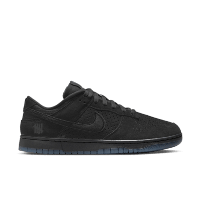 Nike Dunk Low x UNDEFEATED '5 On It' 5 On It DO9329-001
