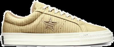 Converse One Star Grey 171552C