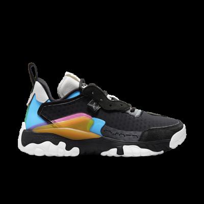 Jordan Brand Jordan Delta 2 Black DJ0381-001
