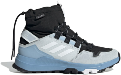 adidas Terrex Hikster Mid COLD.RDY Hiking Core Black FZ3002