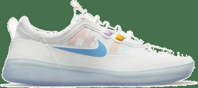 Nike Sb Nyjah Free 2 White BV2078-106