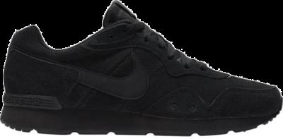 Lage Sneakers Nike VENTURE RUNNER SUEDE Zwart CQ4557-002