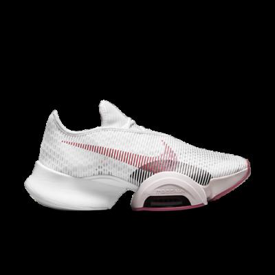 Nike Air Zoom SuperRep 2 Wit CU5925-169