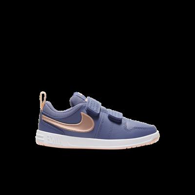 Nike Pico 5 Blauw AR4161-401