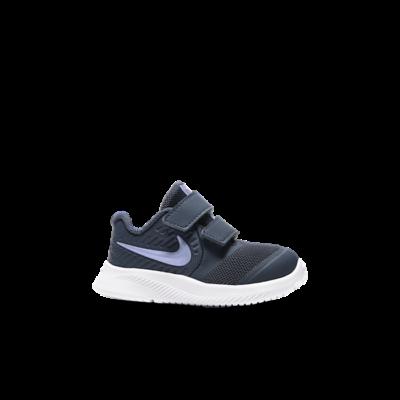 Nike Star Runner Blauw AT1803-406