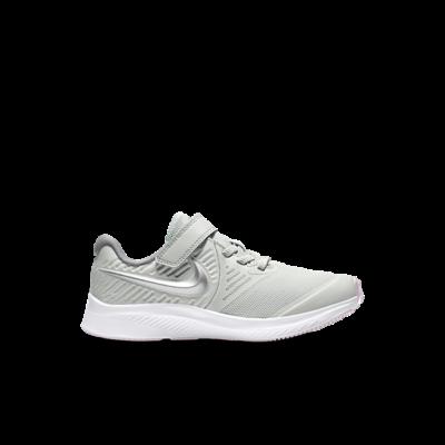 Nike Star Runner 2 Grijs AT1801-014
