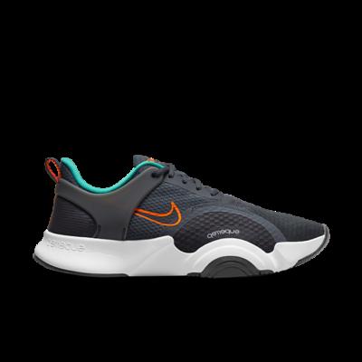 Nike SuperRep Go 2 Grijs CZ0604-083