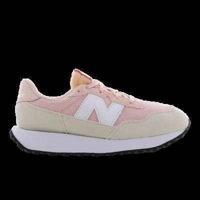 New Balance 237 Pink GS237SS1
