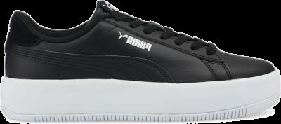 PUMA Lily Platform Laced Women's s, Black/White Black,Black,White 384617_02