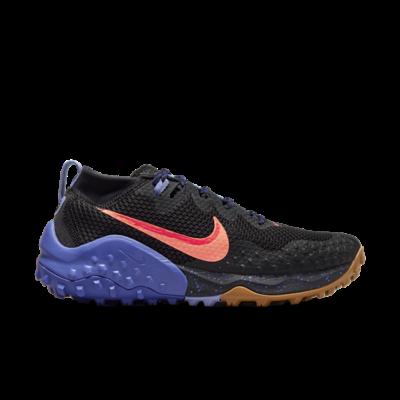 Nike Wildhorse 7 Zwart CZ1864-003