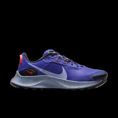 Nike Pegasus Trail 3 Blauw DA8698-401