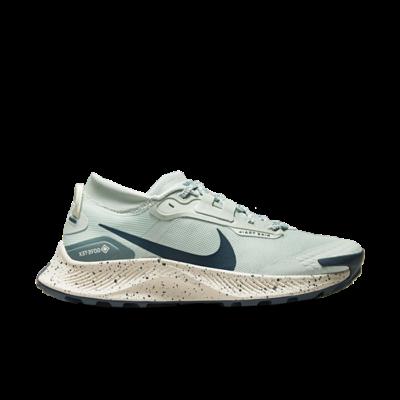 Nike Pegasus Trail 3 GORE-TEX Waterdichte Groen DC8794-003