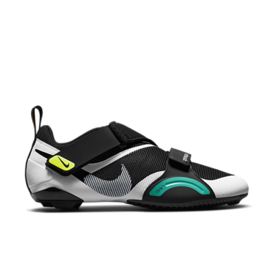 Nike SuperRep Cycle Zwart CW2191-083