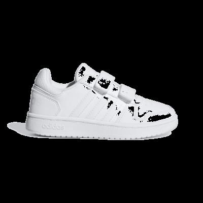 adidas Hoops 2.0 Cloud White F35895