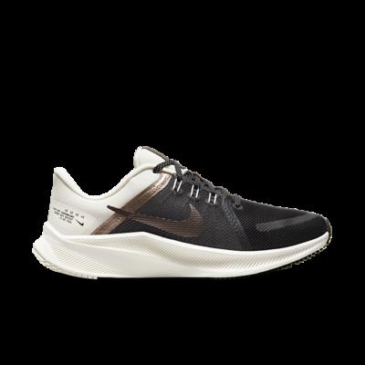 Nike Quest 4 Premium Zwart DA8723-001