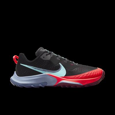 Nike Air Zoom Terra Kiger 7 Zwart CW6062-004