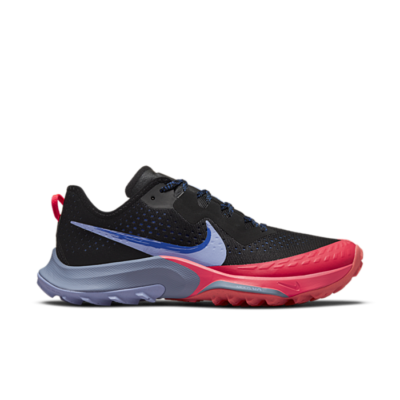 Nike Air Zoom Terra Kiger 7 Zwart CW6066-004