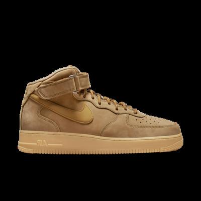 Nike Air Force 1 Mid Wheat DJ9158-200