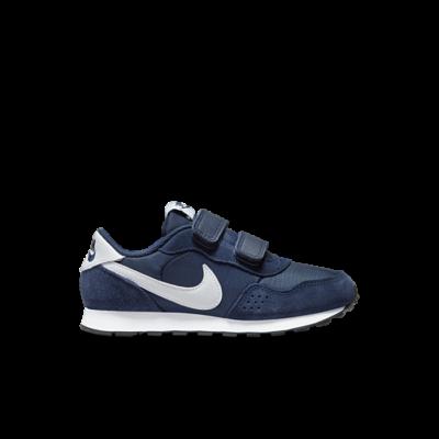 Nike MD Valiant Blauw CN8559-403