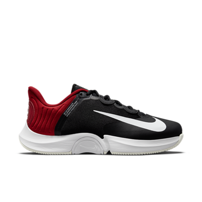 NikeCourt Air Zoom GP Turbo Hardcourt Zwart CK7513-005