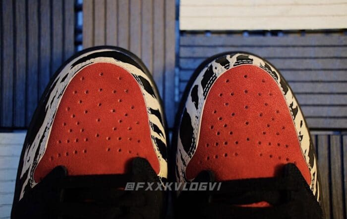 solefly Air Jordan 1 nike