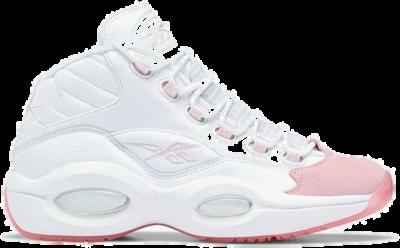 Reebok Question Mid Pink Toe G55120