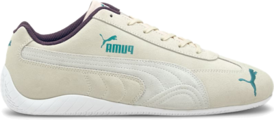 Women's PUMA SpeedCat LS s, Whisper White/Parasailing 380173_10