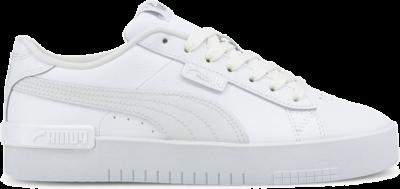 PUMA Jada Women's s, White/Silver White,Silver 380751_02