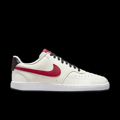 Nike Court Vision Low Grijs DM1187-101