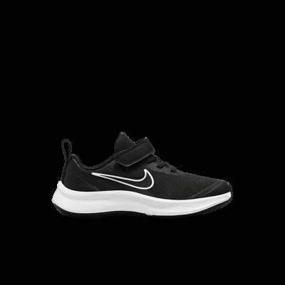 Nike Star Runner 3 Zwart DA2777-003