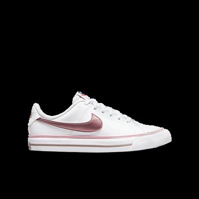 Nike Court Legacy Wit DA5380-110