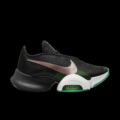 Nike Air Zoom SuperRep 2 Zwart CU5925-036