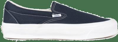 Vans Ua Og Classic Slip-on Lx Blue VN0A45JK1X7