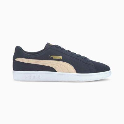 Lage Sneakers Puma SMASH Blauw 364989-53