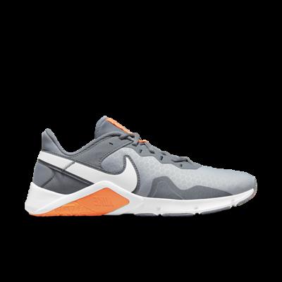 Nike Legend Essential 2 Grijs CQ9356-007