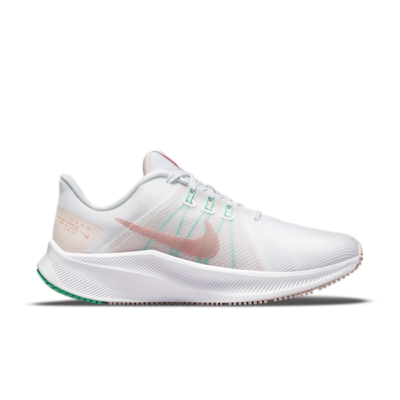Nike Quest 4 Wit DA1106-105
