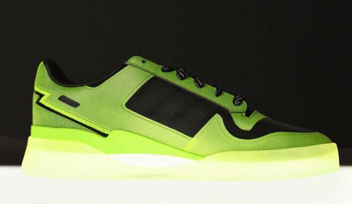 tech forum halo xbox adidas